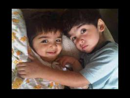 Hrithik Roshan is blessed with two boys-Hrehaan and Hridhaan. Here are some rare and unseen pictures of Hrithik and Sussanne\'s sons-Hrehaan and Hridhaan.