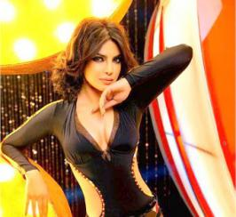 Much waited Priyanka Chopra's  item number  will go on air on  March 15.Song is avery interesting,and Priyanka has done a wonderful job .