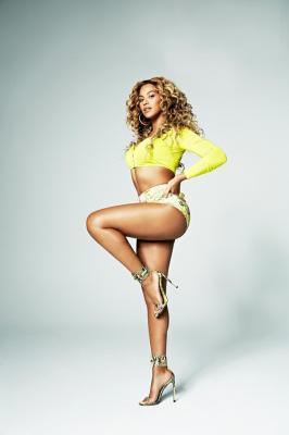 Beyonce Shape Magazine (April 2013) | Celebrity Sexy Actress