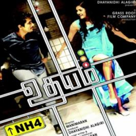 Siddharth's upcoming action thriller movie 'Udhayam NH4' shooting near to completion. Latest news is audio of this movie is all set to ready for launchon 1st April.