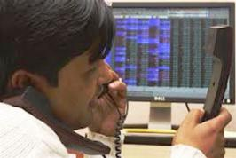 BSE Sensex down 33 points, auto shares major losers, Tata Motors, Hero shares eyed - The BSE Sensex declined by over 33 points in early trade today as funds and retail investors en