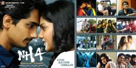 NH4 hq wallpapers,NH4 telugu movie,NH4