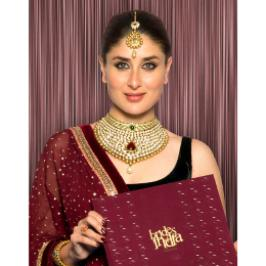 Kareena Kapoor Khan, Bollywood star and Pataudi begum was seen on the cover page of February issue of the 121- year-old Vogue magazine which said, 'KAREENA – On love, laughter and living the dream'. The month of April also had…