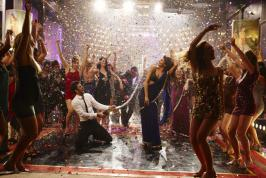 Get Latest Stills, Photos, First Look, On The Sets and Posters of Bollywood Movie Yeh Jawani Hai Deewani.