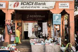 ICICI Bank Ltd, India's largest private sector lender by assets, on Thursday posted its highest ever quarterly profit as it earned more interest income on loans to both companies and consumers in the three months ended 31 December.