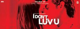 I Don\'t Love U Movie Posters