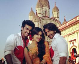 Bollywood upcoming Romantic film is Gunday. Arjun kapoor,Ranveer singh and priyanka chopra are playing lead roles in this film. Written and being directed by Ali Abbas Zafar and Aditya Chopra is producing this film under Yash Raj Films banner and for more read only on movies.infoonlinepages.com