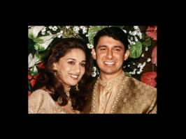 Bollywood stars like Madhuri Dixit, John Abraham and their husbands and partners are not so media famous. Some of the stars\' love life is not so famous.