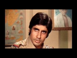 As the Hindi film industry completes 100 years this month, lets take a look at superstar Amitabh Bachchan most famous dialogues.