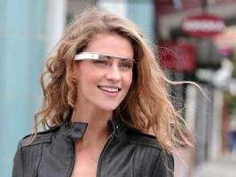 Even though Google Glass is not yet on the store shelves, Google has released an update for the lucky few who have got their hands on the device.