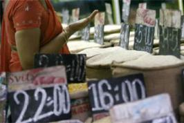 Preview: India\'s wholesale price inflation probably eased further in April - India\'s headline inflation is expected to have eased for a third straight month in April, as core infla