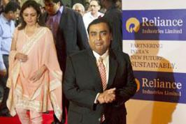 The Year of Action. That\'s what this is turning out to be for Mukesh Ambani-led Reliance Industries (RIL
