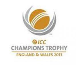 The BCCI issues another open-ended threat of pulling out of the Champions Trophy 2013 that is due to begin next month in the UK.