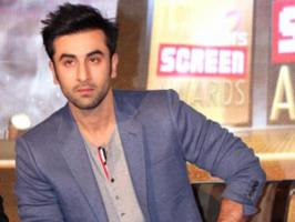 Ranbir Kapoor is shameless and can go nude for his films, as he went semi-nude in towel in Saawariya.