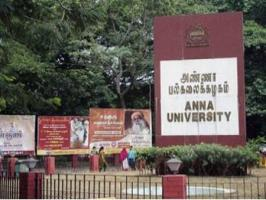 Anna University, Chennai has declared the results of the Tamil Nadu Common Entrance Test (TANCET) 2013.