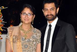\'Aamir Khan Tips to His Wife, Aamir Khan provides tips to wife for promoting film, Aamir promotes His Wife, Ship Of Theseus, Anand Gandhi, Aamir Wife Kiran\'