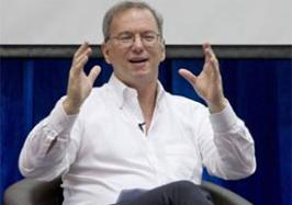 London: Google\'s executive chairman Eric Schmidt and director of Google Ideas Jared Cohen have warned London School of Economics students against censorship on the internet and the dangers that \'digital ethnic cleansing\' pose.