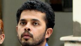 Police arrest impersonator from S Sreesanth\'s house - Police officials arrested a person on Thursday who entered S Sreesanth's house at Edappally in Kochi, introducing himself as a police official from Mumbai. Cricket articles by on CricketCountry.com