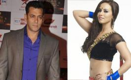 Mumbai: The dabang of Bollywood Salman Khan has stepped in to support actress Sana Khan in social site twitter, who is reportedly in hiding after get...