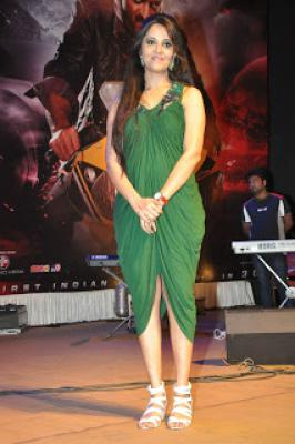 Anasuya,Anasuya tv Anchor,Anasuya Hot Stills at om 3D Audio Launch