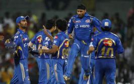 Mumbai Indians won their maiden Indian Premier League title, beating Chennai Super Kings at the Eden Gardens on Sunday.