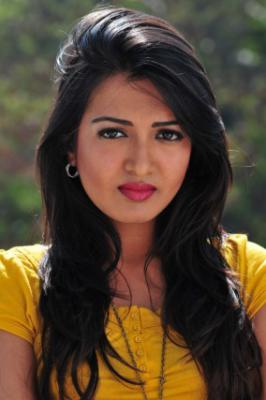 Catherine Tresa New Hot Images