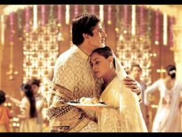 It\'s been 40 years since Amitabh Bachchan married his \