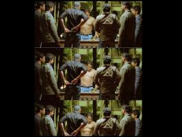 Believe it or not the six pack abs that Salman Khan flaunted in the movie Ek Tha Tiger were fake.