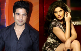 Actors Zareen Khan and Rajeev Khandelwal had a narrow escape when their car comes into opposition and read more in movies.infoonlinepages.com