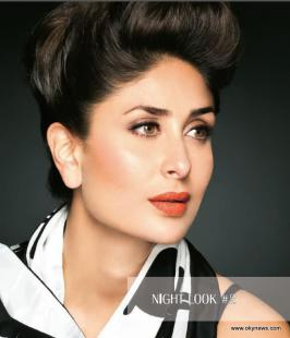 Kareena Kapoor Lakme Absolute Ad Photo Gallery |
