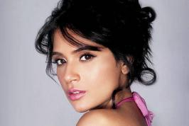 The Gangs of Wasseypur Actress Richa Chadda, who has managed to bag Sanjay Leela Bhansali\'s film Ram Leela and read more in movies.infoonlinepages.com