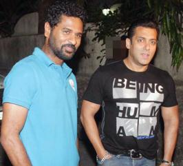 Filmmaker Prabhudeva debuted as a director in Bollywood film with Salman's Wanted, and its success turned over a new leaf in Salman and read more on movies.infoonlinepages.com