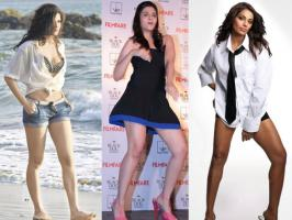 Bollygupshup team brings the Hottest collection of Bollywood hottest girls. From the top most B-town actresses to the last almost everyone has shown t...