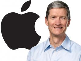 Asked late last year about the market for Apple Inc. products in India, Chief Executive Officer Tim Cook more or less wrote off the huge country.