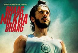 Rakeysh Omprakash Mehra's Farhan Akhtar starrer Bhaag Milkha Bhaag has been banned from releasing in Pakistan, and read more on movies.infoonlinepages.com