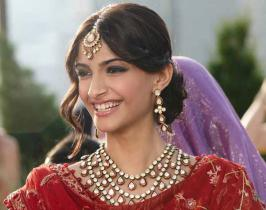 Bollywood style diva Sonam Kapoor getting nervous and tense ahead of the release of her two big movies Raanjhanaa and Bhaag Milkha Bhaag and read more on movies.infoonlinepages.com