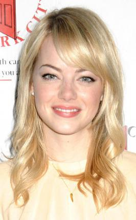 Normally, celebrities credit top facialists for their seemingly flawless skin. But Emma Stone? Sh...