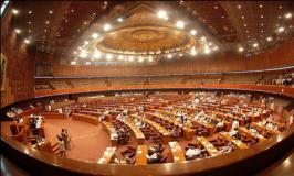 ISLAMABAD: The National Assembly on Thursday passed the Finance Bill 2013, giving legal effect to the budgetary proposals for the next fiscal year.With the passage of the federal budget for the  ...