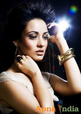 Bollywood actress Neha Sharma, who featured in 2012 sex comedy \