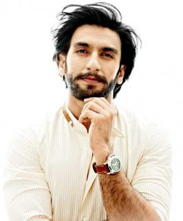 actor Ranveer Singh was seen looking for prospects while promoting his movie \'Lootera\' on TV show \'Comedy Nights with Kapil\'. On the show, a fan asked him and read more on movies.infoonlinepages.com