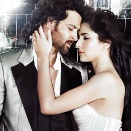 Hrithik Roshan and Katrina Kaif will be romancing each other for the second time after superhit film Zindagi Na Milegi Dobara. Bang Bang and read more on movies.infoonlinepages.com