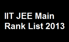 The Central Board of Secondary Education has clarified that the JEE (Main) Ranks will be available for viewing today.. CBSE has also notified the Helpline number 8506061071 to 78, in this regard. They can also be contacted by mail, at jeemain@nic.in