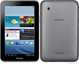Samsung Tab 2 P3100 - Review