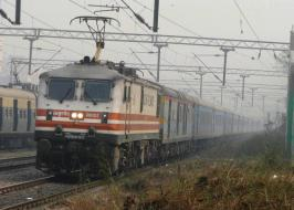 Search all Indian Trains and Schedules and get Fare and details, Info on Railway Stations and Train Timings.
