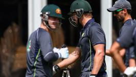 Controversy, it seems, just cannot part ways with the Australian cricket team. After a troubled Indian spring, Australia's very own 'C' word trailed the team like a shadow, all the way into a Birmingham watering hole along with David Warner and then to Bristol where former coach Mickey Arthur was given the sack 16 days prior to the start of the first of 10 back-to-back Test matches of The Ashes.