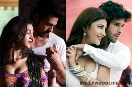 It's going to be a tough Friday for Shruti Haasan fans with two of her films releasing on the same day
