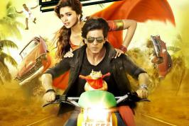 Bollywood latest film, Chennai Express which features Shahrukh Khan and Deepika Padukone has postponed its release date. The release date of the film, Chennai Express, directed by Rohit Shetty...