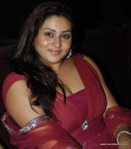 Sexy Namitha
