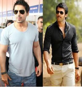 Prabhas's characterization in the film was well-accepted and at more at movies.infoonlinepages.com