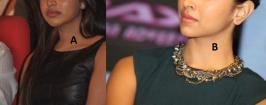GUESS THE ACTRESS